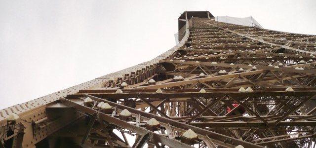 FOTO: Eiffelova vez