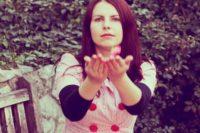 Alina se přestěhovala z východního Rumunska na Moravu, FOTO: Archiv Aliny Eleny Orel