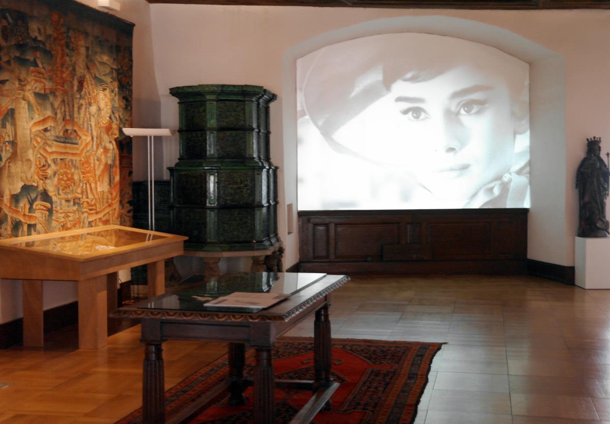 Muzeum Audrey Hepburn v Morgés, Foto: Marketa Dudkova, www.JenProCestovatele.cz