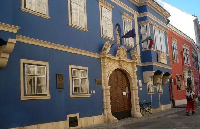 Šoproň, Maďarsko, kam na výlet