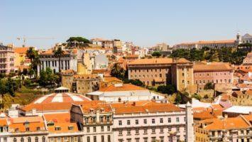 Co vidět v Portugalsku
