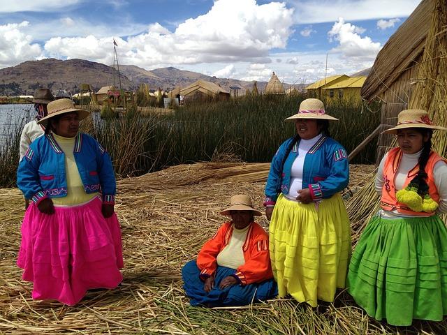 peruánský venkov, Zdroj: pixabay.com