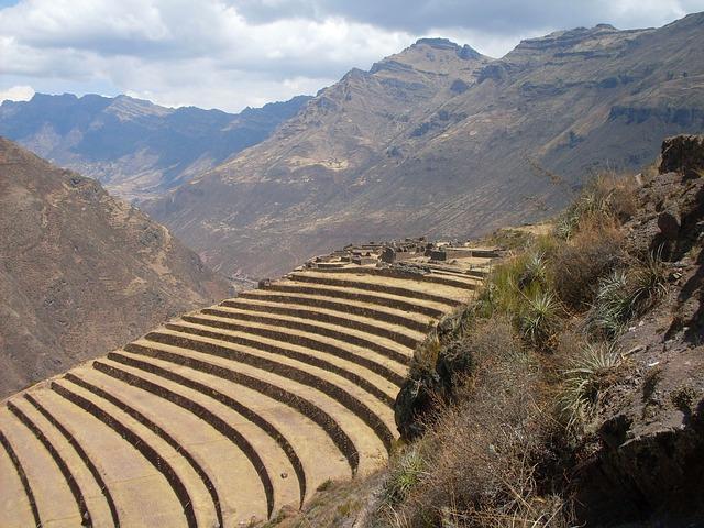 krajina v Peru, Zdroj: pixabay.com