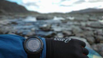 hodinky pro horolezectví