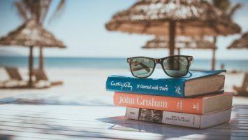 dovolena-plaz-knihy-more