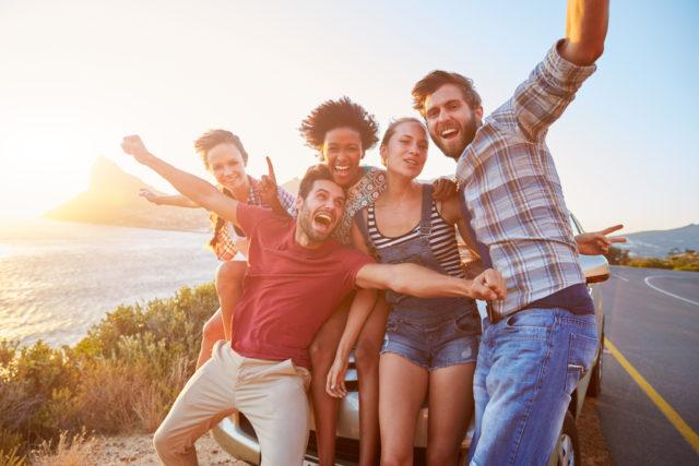 jak ušetřit při plánování dovolené