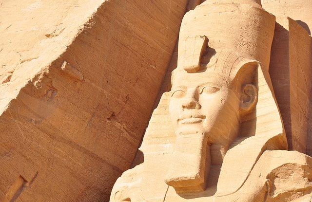 Kam na dovolenou do Egypta