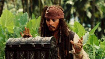 Kde se natáčeli Piráti z Karibiku