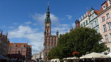 Kam za nákupy do Polska