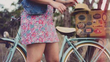 Jak správně nastavit sedlo na kole