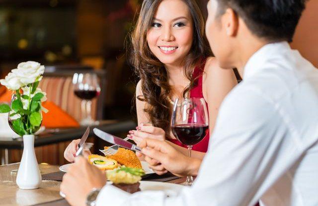 Flirting tips online dating