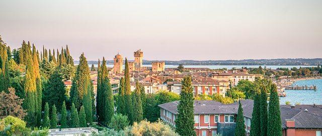 Kam do Itálie v září