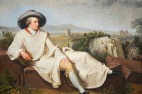 Goethe cesta Itálií