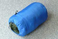 Jak správně sbalit spacák? Víme, jak ho složit i jak ho uchovávat