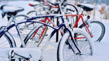 Jak zazimovat kolo