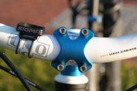 Jak správně nastavit cyklo tachometr? Je potřeba znát obvod kola
