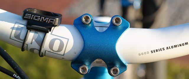 Jak správně nastavit cyklotachometr