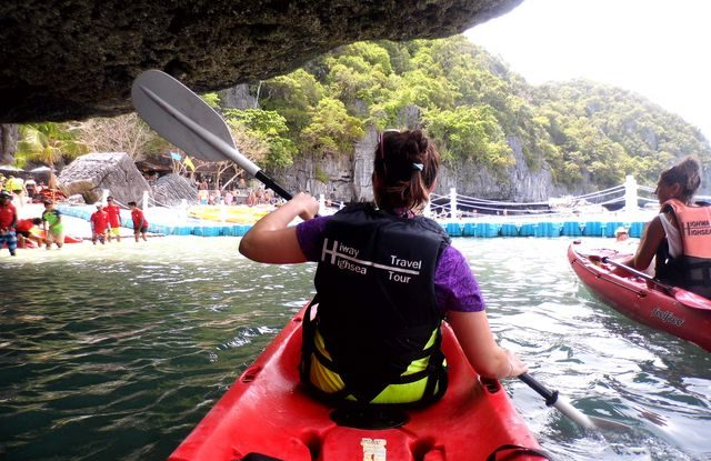 nejlepší thajské ostrovy a pláže., Ang Thong park na Koh Samui, Thajsko