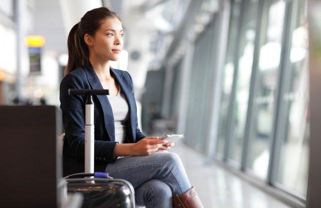 Co s sebou do letadla, příruční zavazadlo