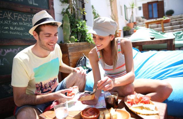 Vayable, cookining, likealocal, turisticků průvodce kuchař