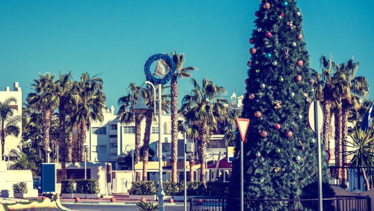 Jak se slaví Vánoce ve Španělsku