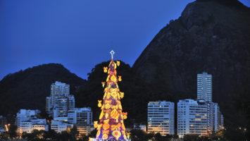 Jak se slaví Vánoce v Brazílii