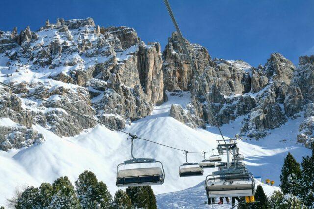 Kam na běžky do Itálie, Val di Fiemme