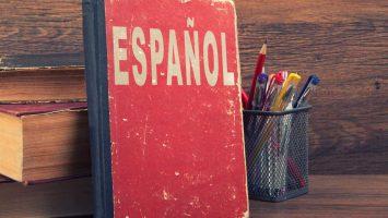 španělská výslovnost španělština slovník