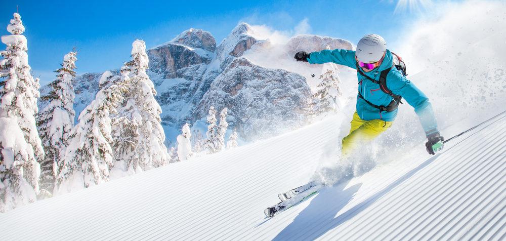 Jak správně namazat lyže