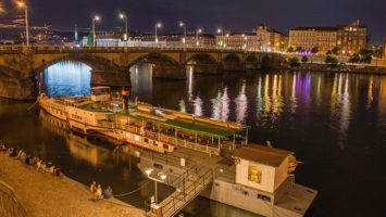 Co ukázat cizincům v Praze