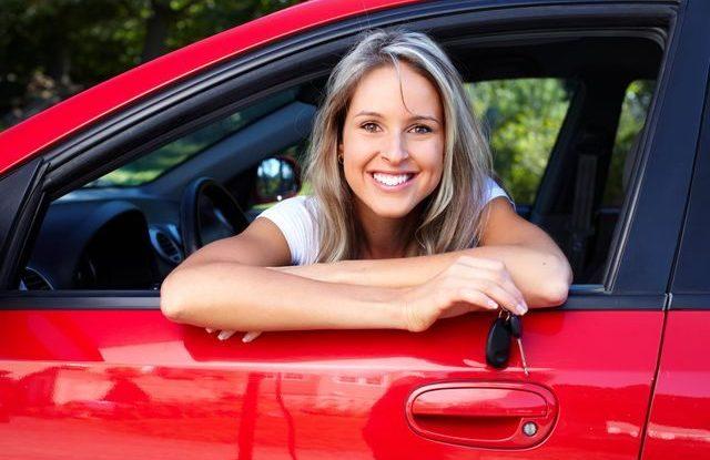 Jak vyhledat nejlevnější autopůjčovnu v okolí