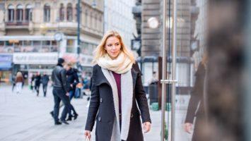 Kam za nákupy do Vídně