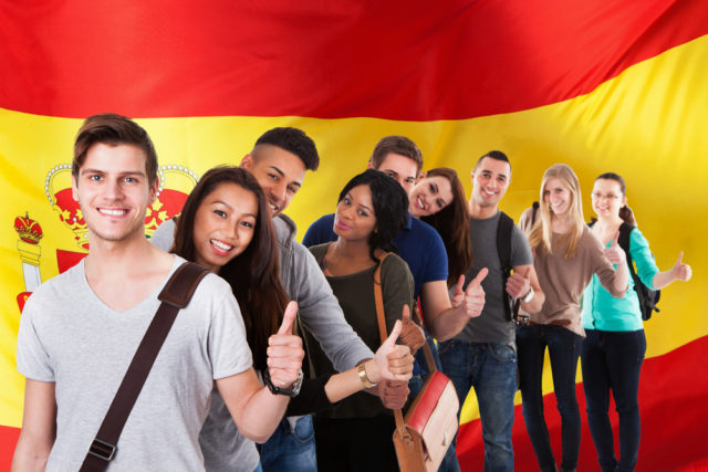 španělské fráze pro cestování