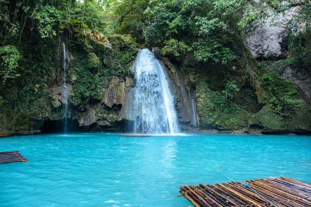 Kam cestovat do Asie, Filipíny, Cebu