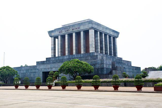 Kam cestovat do Asie, Vietnam, Ho Chi Minh City