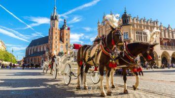 Levný eurovíkend v Krakově, co vidět