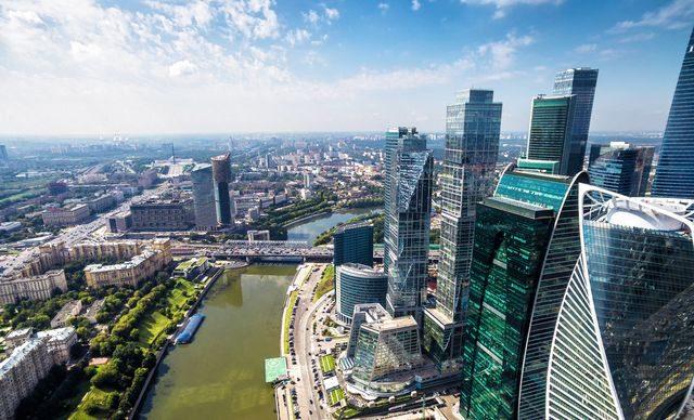 Kam cestovat 2017, Moskva, Rusko