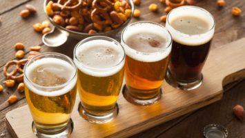 Nejlepší piva na světě