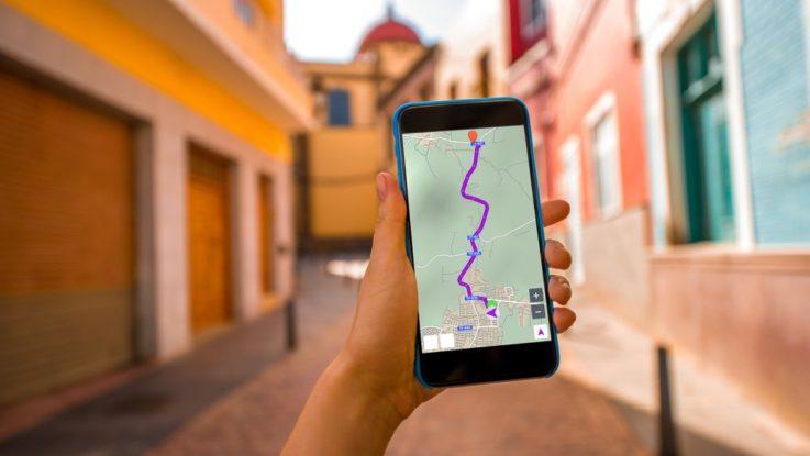 Nejlepší aplikace na cestování