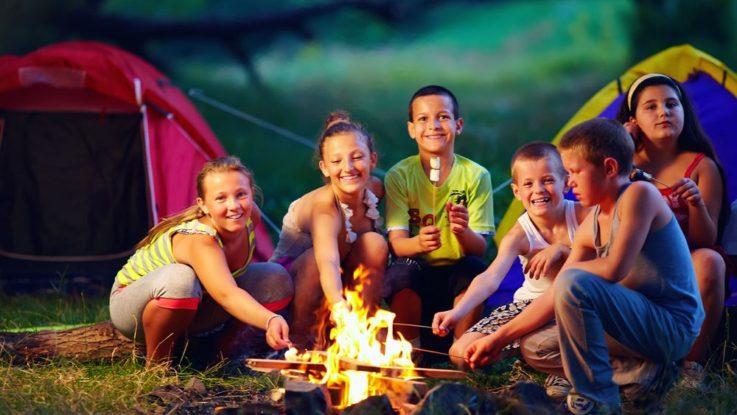 Příměstské tábory v Brně 2017: Kam s dětmi v létě?