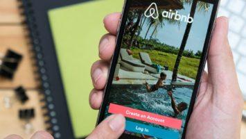 Jak získat slevu na Airbnb