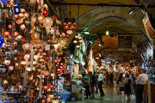 Velký bazar