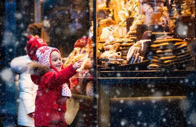 Vánoční trhy v zahraničí