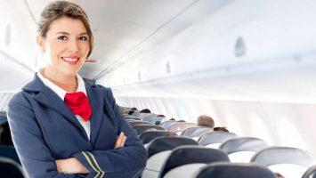 Jak si vybírat letecké společnosti