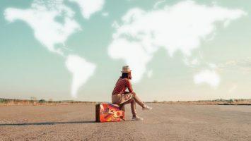 Chyby při cestování