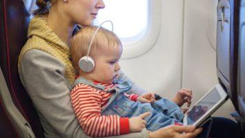 Dárky pro ty, kdo nenávidí létání