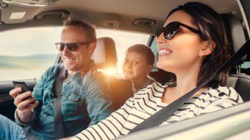 Jak si pronajmout auto v zahraničí