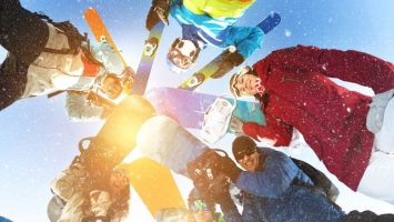 Jak správně vybrat snowboard