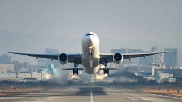 Otázky létání