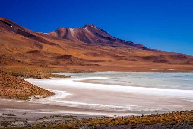 nejkrásnější hory světa, Altiplano